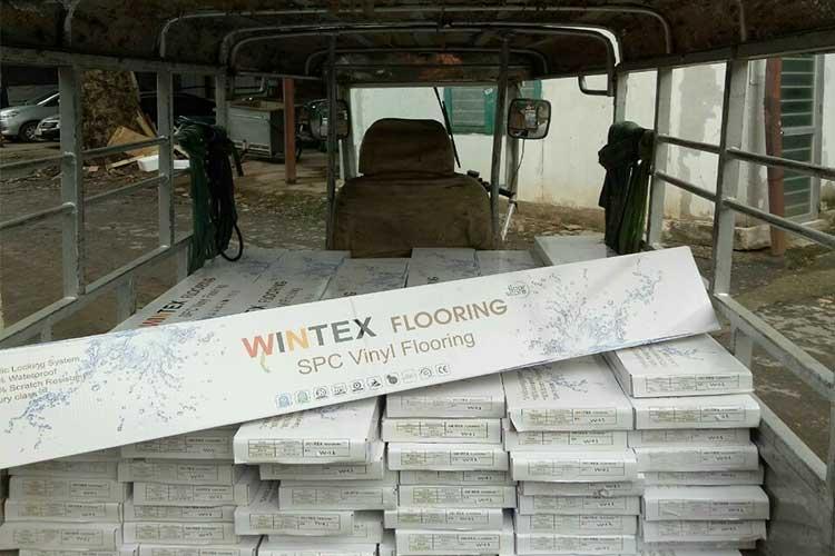 kho sàn nhựa wintex floor