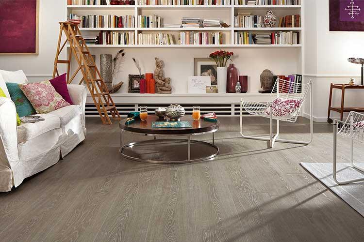 sàn gỗ hornitex 12mm