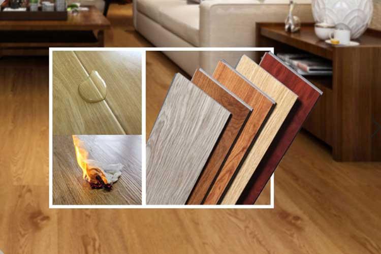 ưu điểm nổi bật của sàn gỗ hornitex