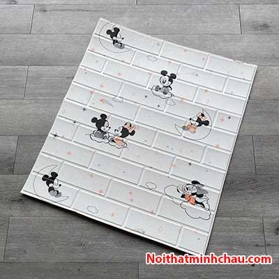 Xốp dán tường chuột Mickey MC04
